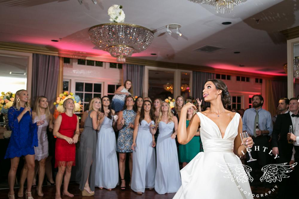 Wedding Holy Trinity Catholic Church Melrose Warwick Hotel Dallas Texas Classic Wedding Amanda McCollu Lightly Photography-111
