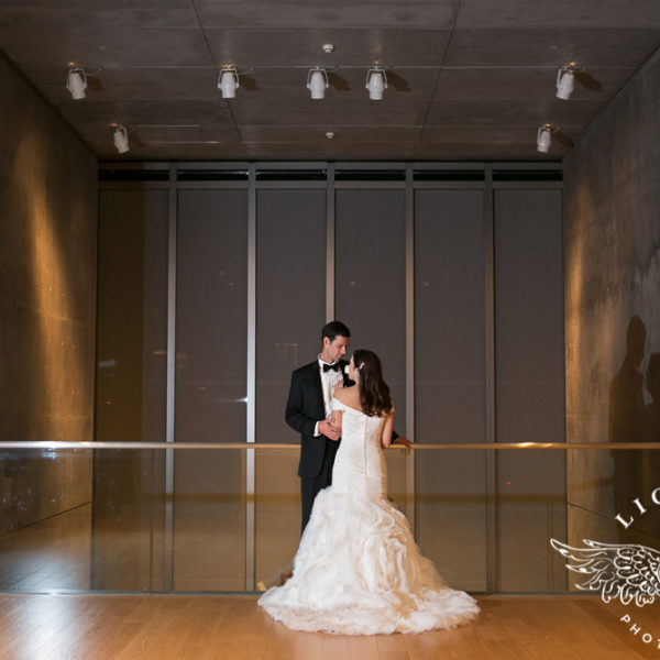 Stephanie and Ben - Wedding Reception