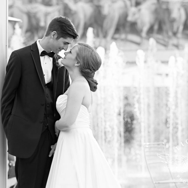 Judith and Daniel - Romantic Portraits and Wedding Reception