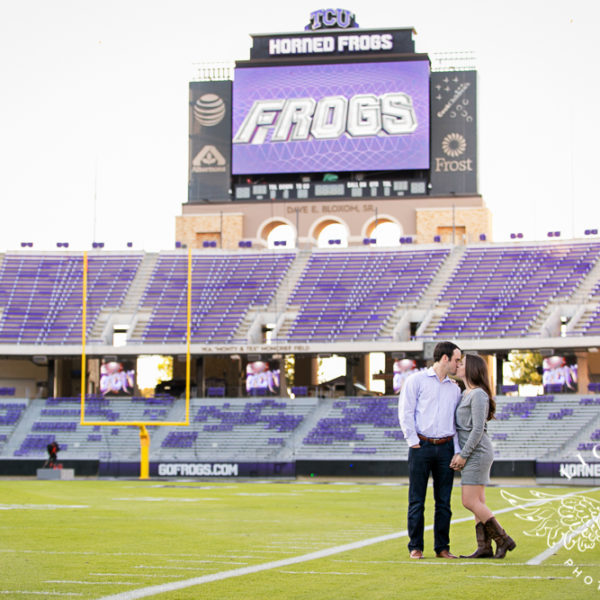 Kendall and Kyle - Engagement Session