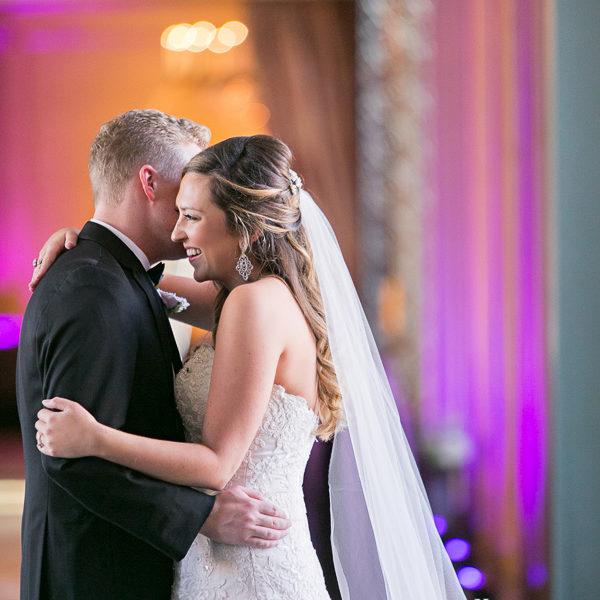 Erica & Andrew - Wedding Ceremony