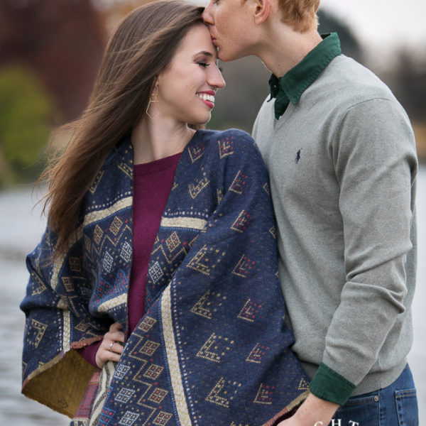 Nicki and Kenny - Engagement Session