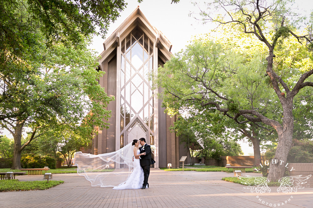 Hillery and Juan – Wedding at Marty Leonard Chapel and City Club ...
