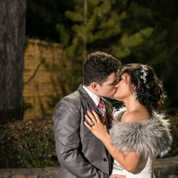 Alicia & Kyle - Wedding Ceremony & Reception
