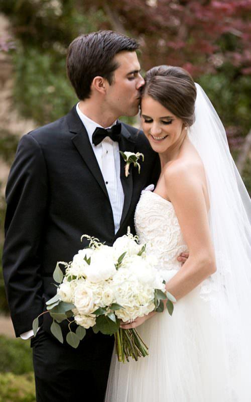 Rebecca & Matt