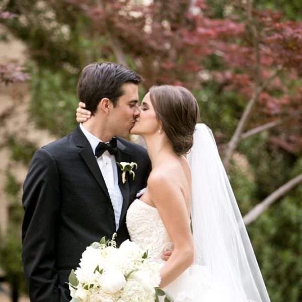 Rebecca & Matt - Wedding Ceremony at UCC